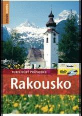 Rakousko + DVD