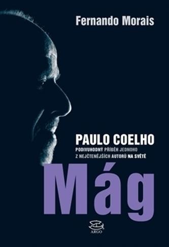 Paulo Coelho Mág