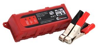Nabíječka akumulátorů COMPASS 07142 6/12V