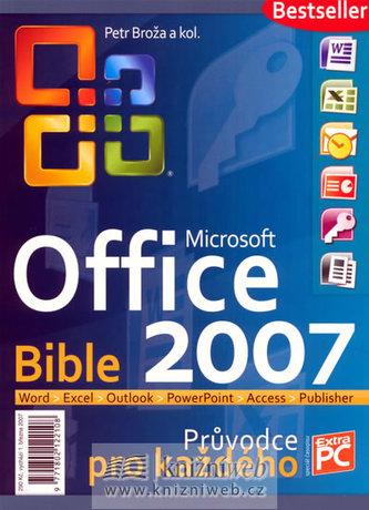 Microsoft Office 2007 Bible