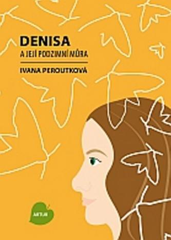 Denisa a její podzimní můra