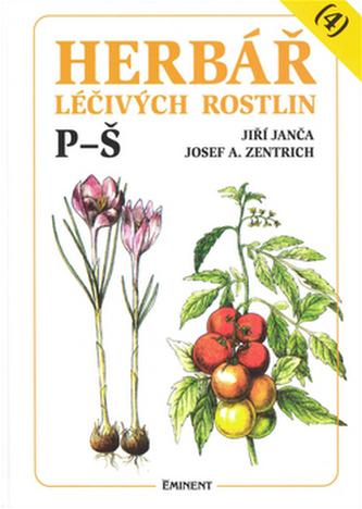 Herbář léčivých rostlin (4) - Jiří Janča