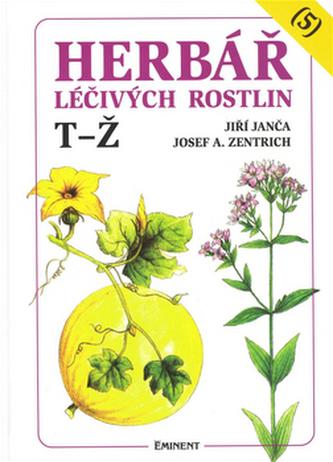Herbář léčivých rostlin (5) - Jiří Janča