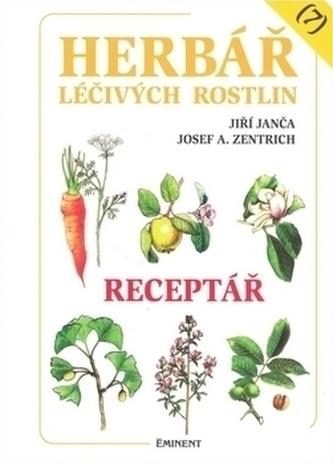 Herbář léčivých rostlin (7) - Jiří Janča