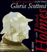 Sherlock Holmes Gloria Scottová