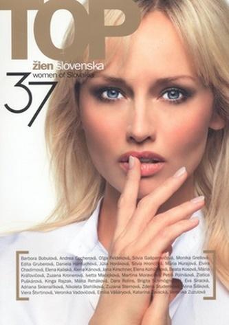 37 TOP Žien Slovenska