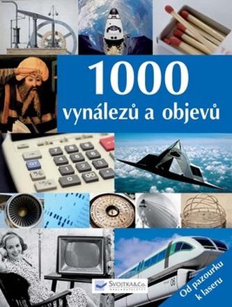 1000 vynálezů a objevů