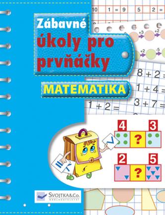 Zábavné úkoly pro prvňáčky Matematika