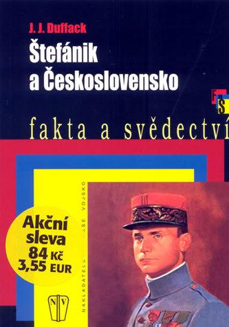 Štefánik a Československo