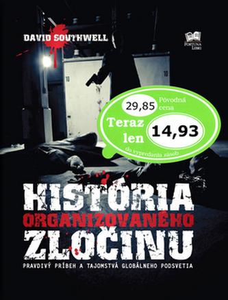 História organizovaného zločinu
