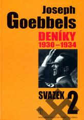 Joseph Goebbels Deníky 1930-1934