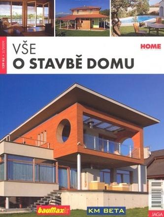 Vše o stavbě domu