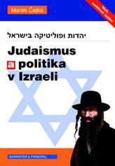 Judaismus a politika v Izraeli