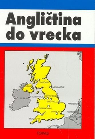 Angličtina do vrecka - Artúr Sandany; Mária Jakubičková
