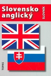Slovensko-anglický a anglicko-slovenský slovník