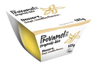 Provamel Provamel BIO sójový dezert s vanilkou 125 g