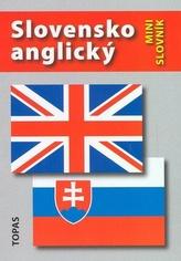 Slovensko-anglický a anglicko-slovenský minislovník