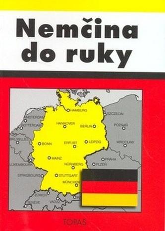 Nemčina do ruky