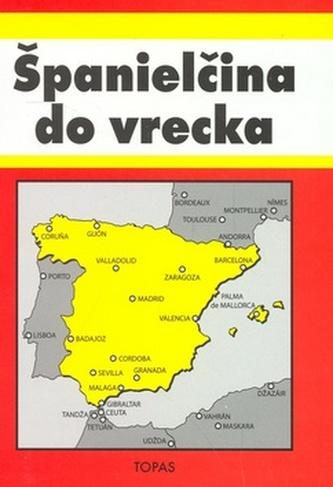 Španielčina do vrecka