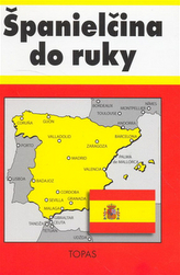 Španielčina  do ruky