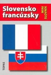 Slovensko-francúzsky a francúzsko-slovenský minislovník