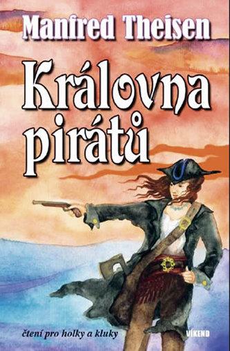 Královna pirátů