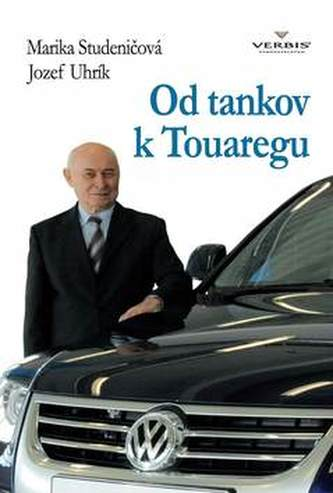 Od tankov k Touaregu