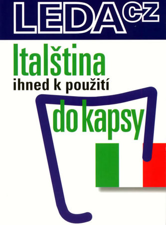 Italština do kapsy - Jarmila Janešová
