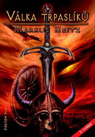 Válka trpaslíků   (2. díl) - 3. vydání