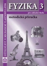 Fyzika 33 pro základní školy Metodická příručka