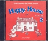 Happy House 2 class audio CD