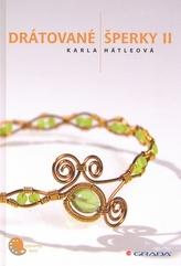 Drátované šperky II.