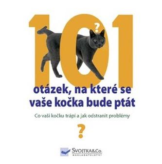101 otázek, na které se vaše kočka bude ptát