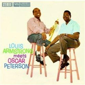 Louis Armstrong Meets Oscar Peterson - Armstrong Louis