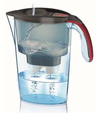 Laica J31-BB Light Graffiti konvice na vodu pro filtraci vody