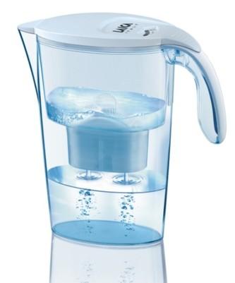 Laica J11-AB CLEAR konvice na vodu pro filtraci vody