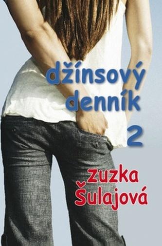 Džínsový denník 2