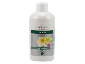 Saloos Sprchový olej - Intimia 250 ml