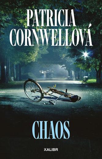 Chaos - Cornwellová Patricia