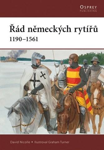 Řád německých rytířů