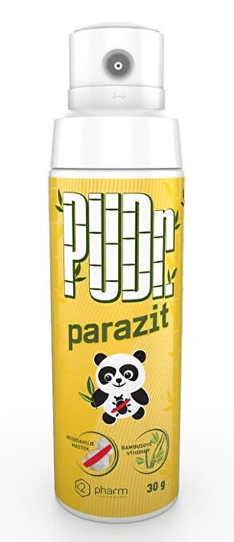 K2pharm s.r.o. PUDr. parazit 30 g (dispenzer)