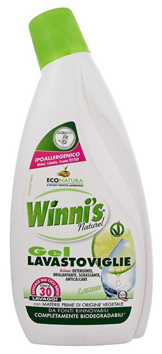 Winni´s Gel Lavastoviglie mycí gel do myčky na nádobí s vůní citrusů 750 ml