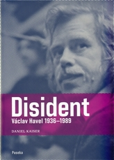 Disident Václav Havel (1936-1989)
