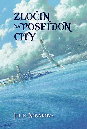 Zločin na Poseidon City