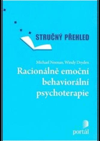 Racionálně emoční behaviorální psychoterapie