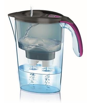 Laica J31-BE Light Graffiti konvice na vodu pro filtraci vody