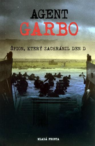 Agent Garbo - Tomás Harris