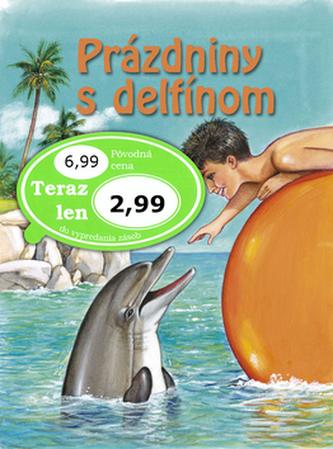 Prázdniny s delfínom
