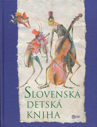 Slovenská detská kniha