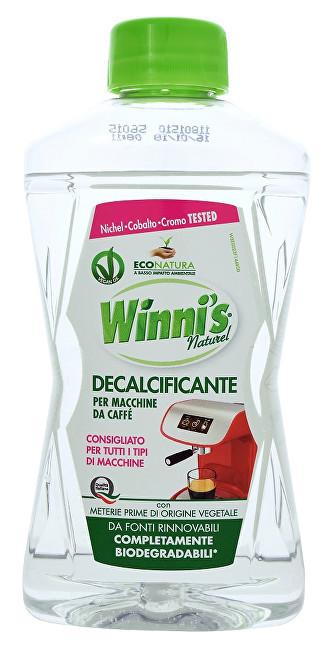 Winni´s Decalcificante per macchine da caffé - odvápňovač pro kávovary 250 ml